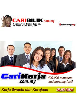 Caribilik.com.my – Premium Domain and Website for Sale