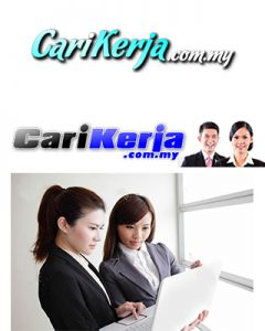 Carikerja Top Domain Website Sale