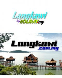 Langkawi Premium Domain Website Sale