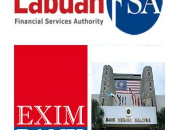 Financial Organisations in Malaysia