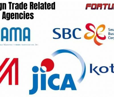 Foreign Trade Related Agencies