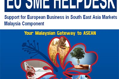 Support for European Businesses in South East Asia Markets – Malaysia Component (SEBSEAM-M)