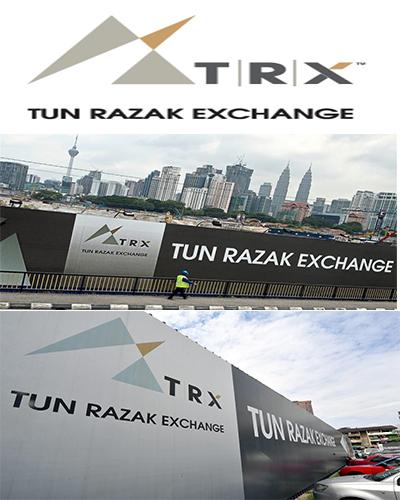 Tun Razak Exchange – TRX