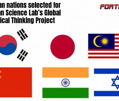 7 Asian nations selected for Human Science Lab's Global Critical Thinking Project