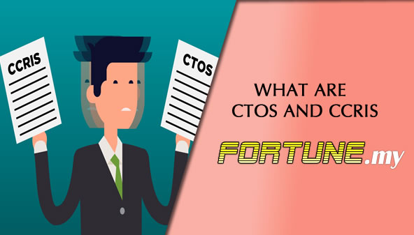 WHAT ARE CTOS AND CCRIS