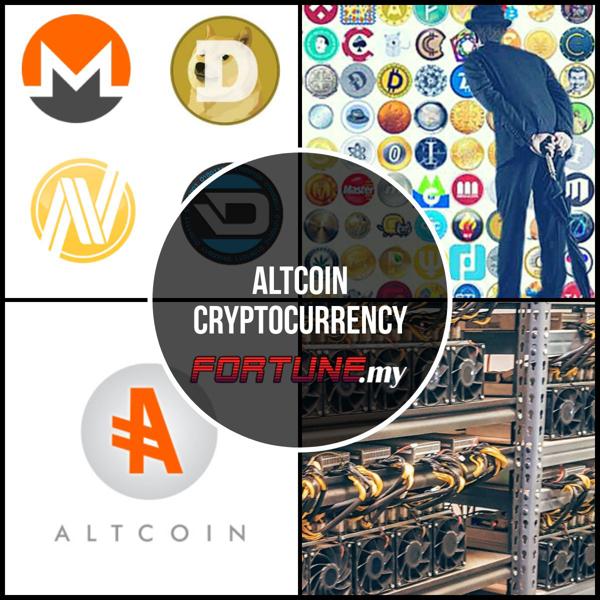 Altcoin Cryptocurrency