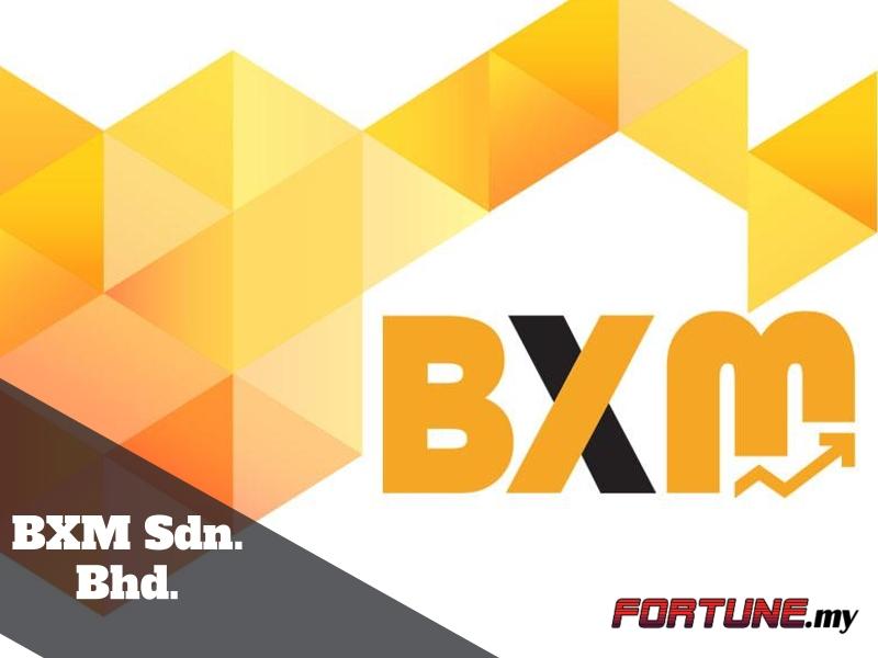 BXM Sdn. Bhd.