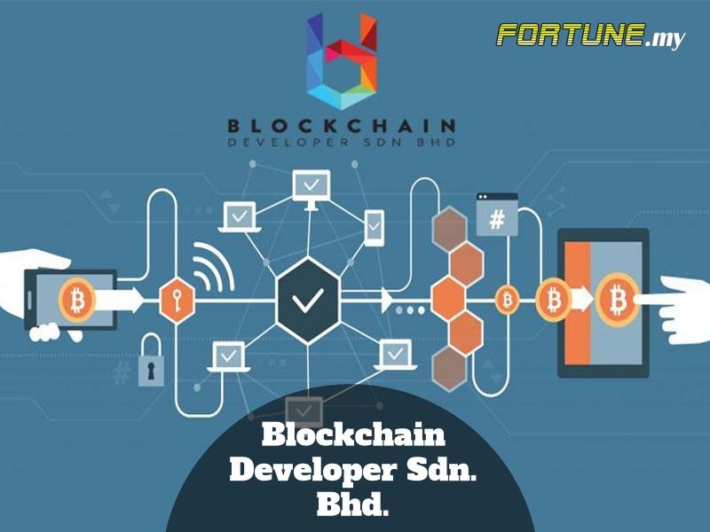 Blockchain Developer Sdn. Bhd.