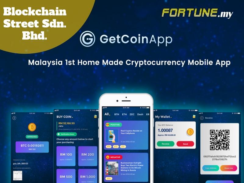 Blockchain Street Sdn. Bhd.