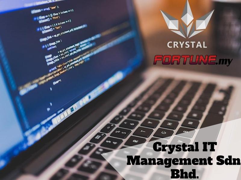 Crystal IT Management Sdn. Bhd.