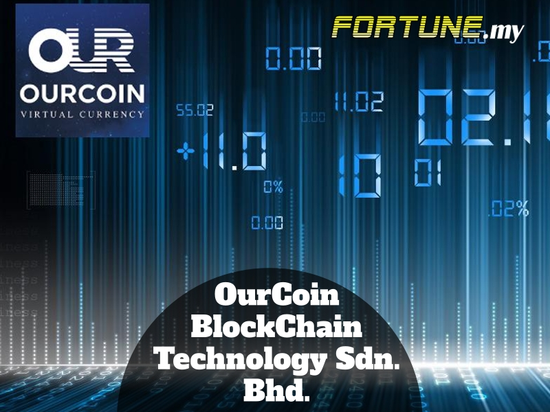 OurCoin BlockChain Technology Sdn. Bhd.