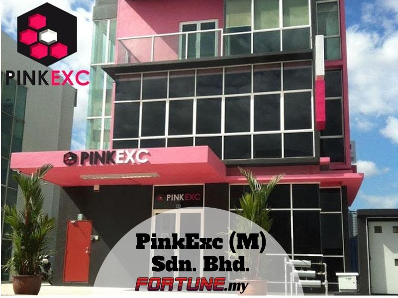 PinkExc (M) Sdn. Bhd.