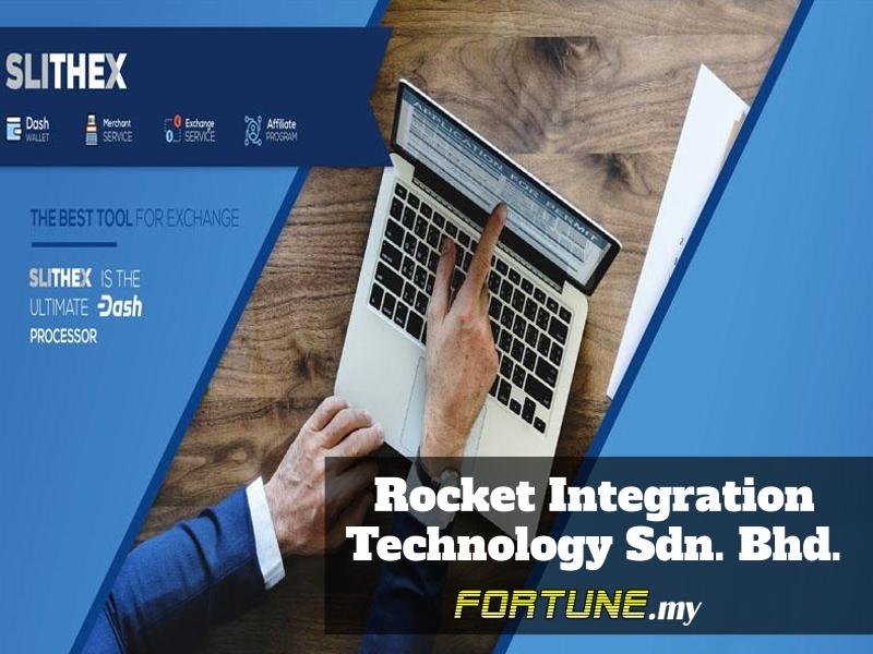 Rocket Integration Technology Sdn. Bhd.