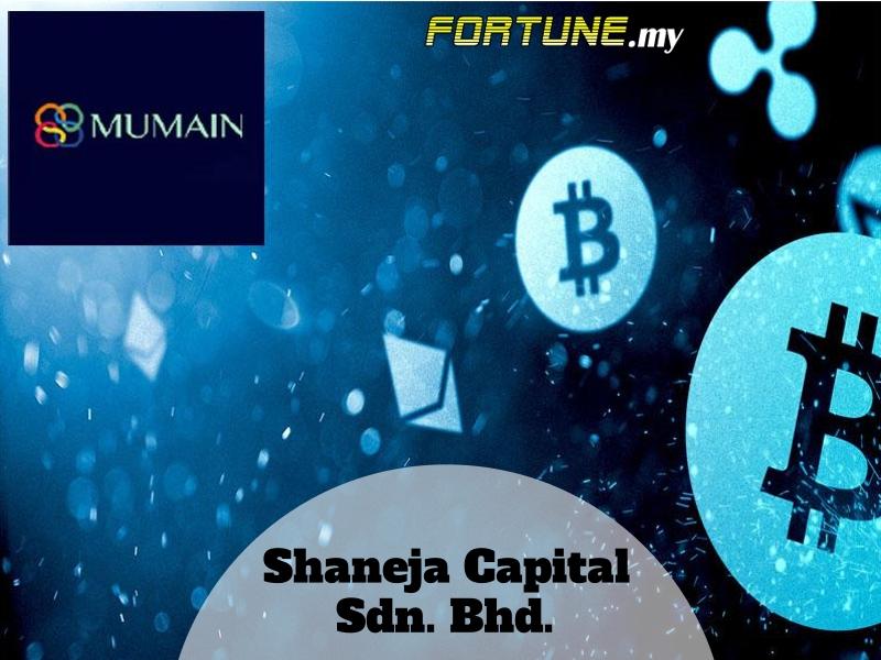 Shaneja Capital Sdn. Bhd.
