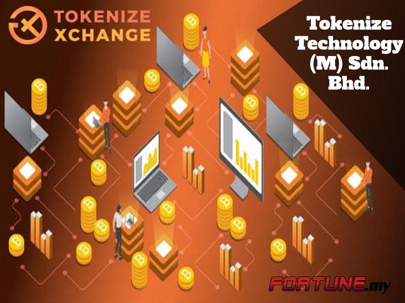 Tokenize Technology (M) Sdn. Bhd.