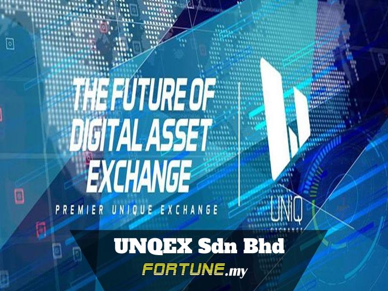 UNQEX Sdn Bhd
