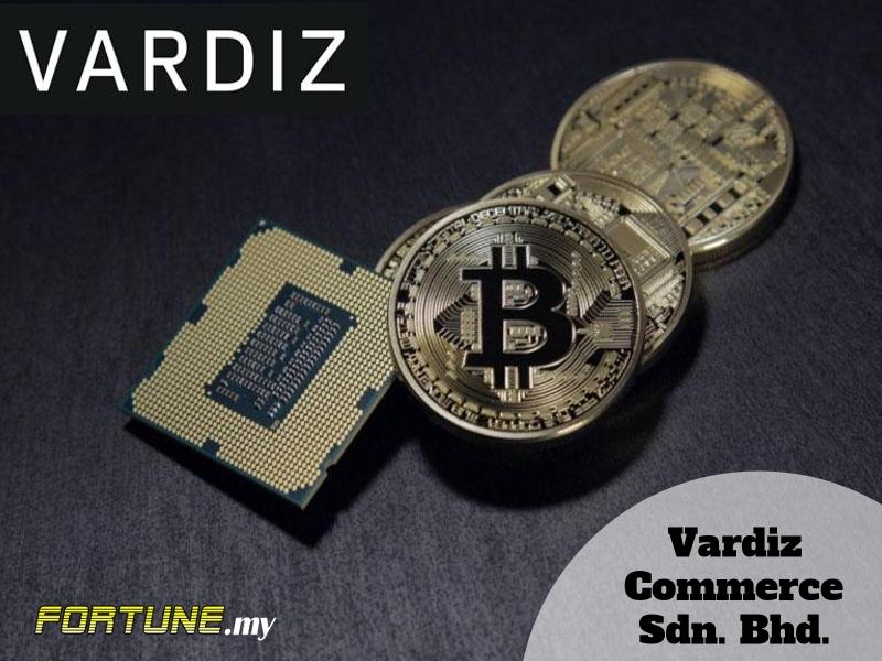 Vardiz Commerce Sdn. Bhd.