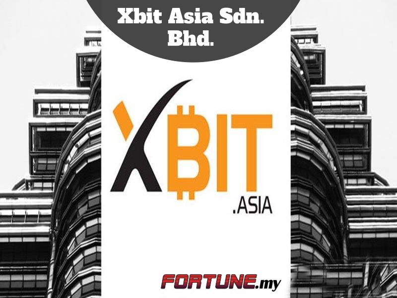 Xbit Asia Sdn. Bhd.