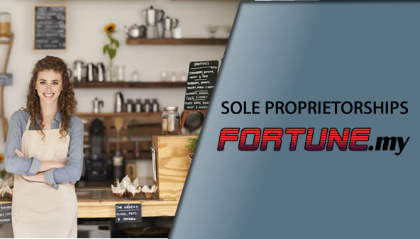 Sole Proprietorships – Is it really a good idea?
