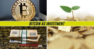 Is Bitcoin the ideal investment?