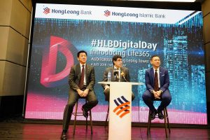 Hong leong digital day