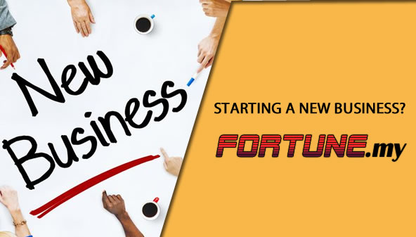Starting a new business? Must read!