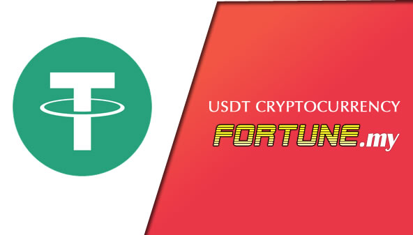 USDT CRYPTOCURRENCY