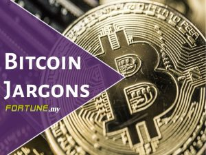 Bitcoin Jargons
