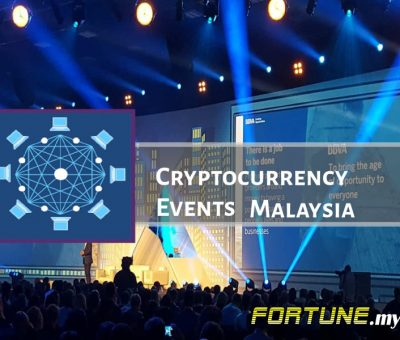 Cryptocurrency Events in Malaysia