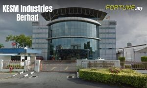 KESM_Industries_Berhad