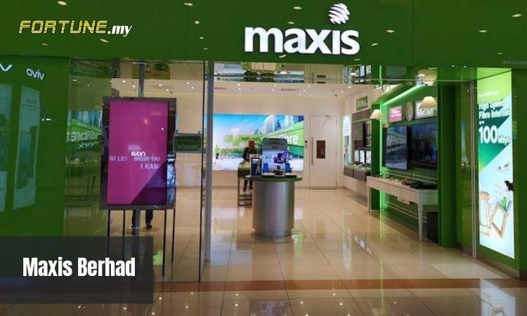 Maxis_Berhad