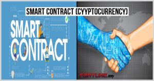 Smart contract(Cyyptocurrency)