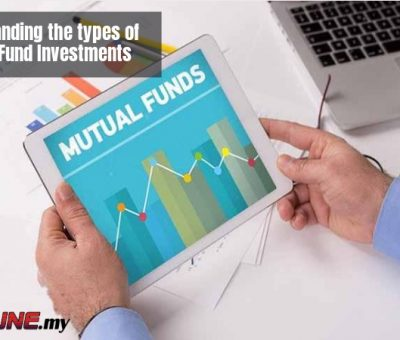 Understanding the types of Mutual Fund Investments