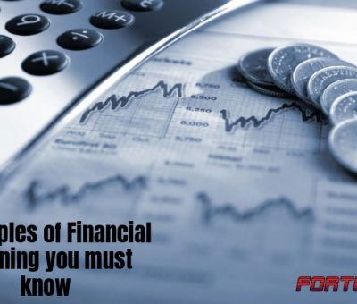 Principles of Financial Planning you must know