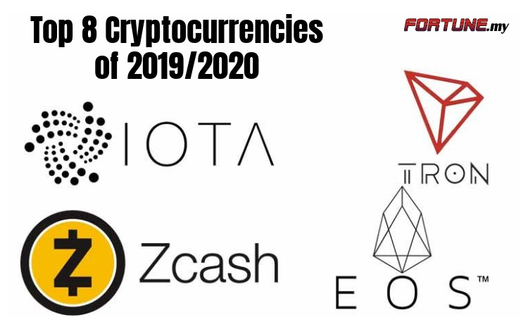 Top8_Cryptocurrencies