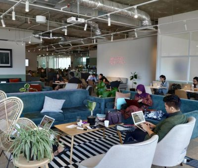 5 Outstanding Co-Working Spaces in Klang Valley
