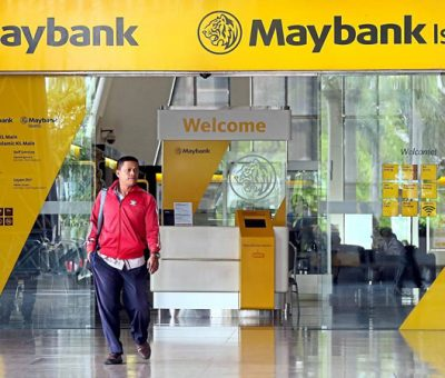Maybank SME Special Relief Fund for COVID-19