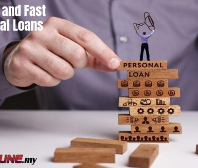 Quick and Fast Personal Loans