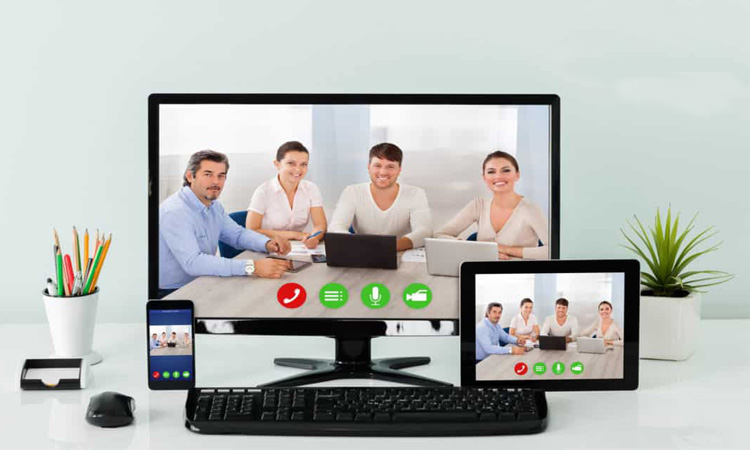 Video_Conference_Software