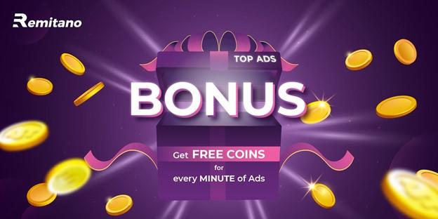 remitano bonus